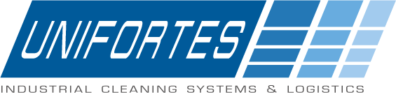 Unifortes | Industrial Cleaning Systems & Logistics
